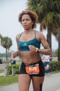 Miami Marathon  02/02/14