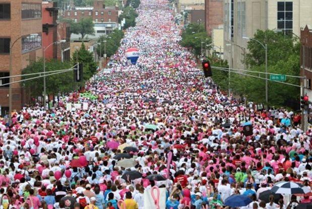 Breast Cancer Runningwithfaith