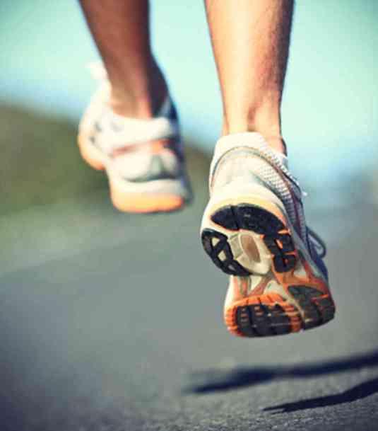 fast-feet